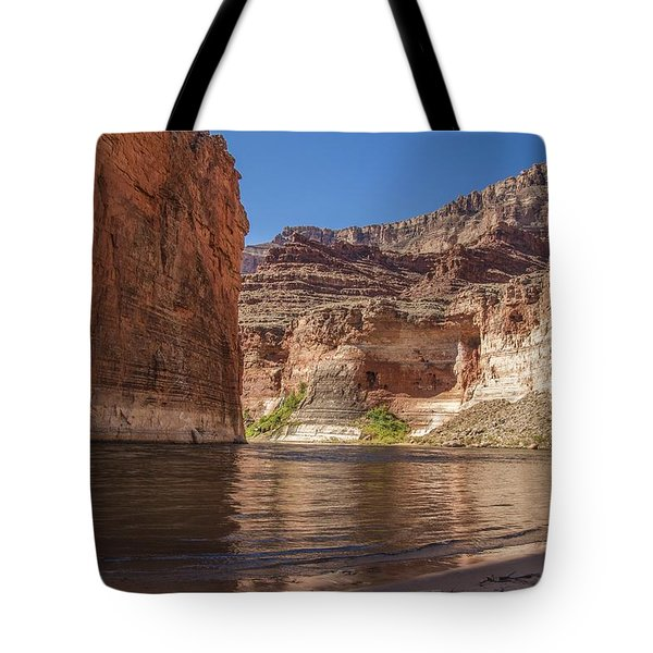 Marble Canyon Grand Canyon National Park Tote Bag