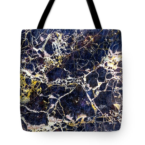 Marble Stone Texture Wall Tile Tote Bag