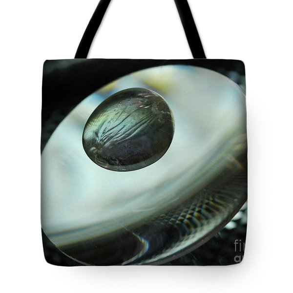 Marbles, Glass And Mirrors 1 Tote Bag