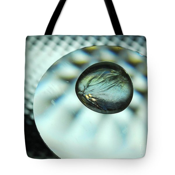 Marbles, Glass And Mirrors 2 Tote Bag