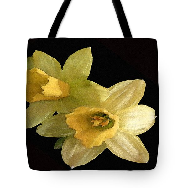 March 2010 Tote Bag