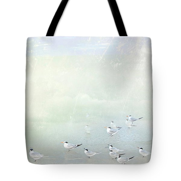 Marco Morning Tote Bag