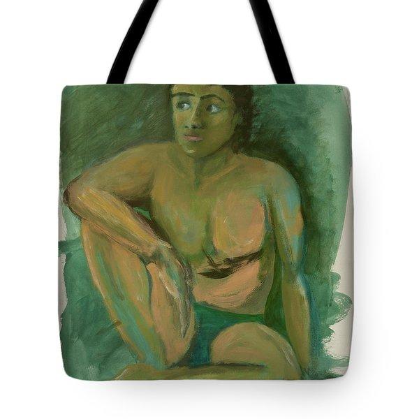 Marco Tote Bag