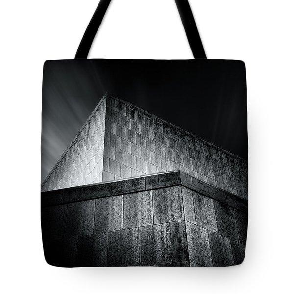 Marcus Center Tote Bag