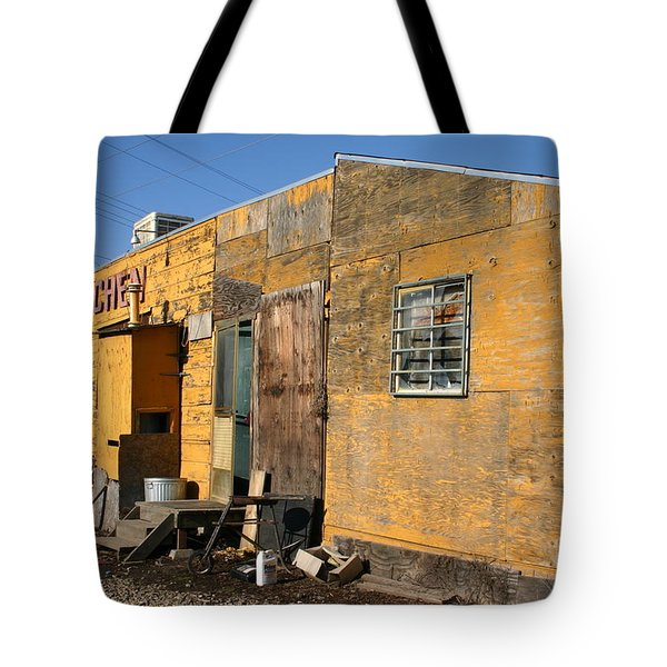 Maria S Kitchen Tote Bag