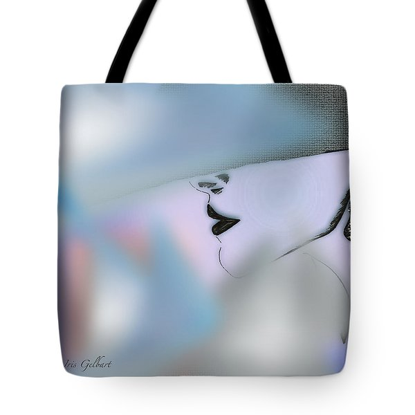 Marion Abby Tote Bag