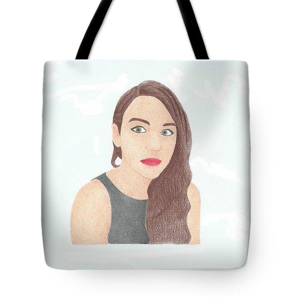 Mariand Castrejon - Yuya Tote Bag
