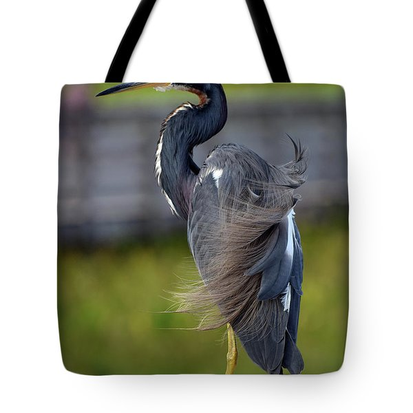 Marilyn-ed Tote Bag