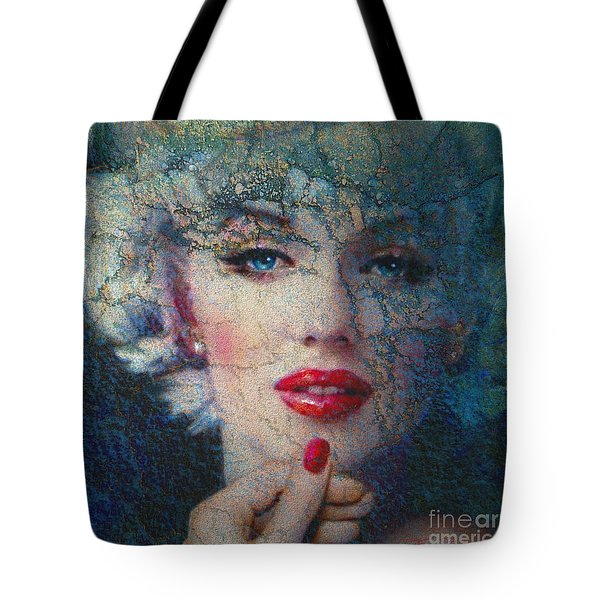 Marilyn Monroe 132 A Tote Bag