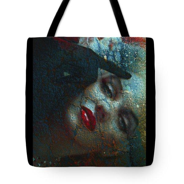 Marilyn St 2 Tote Bag