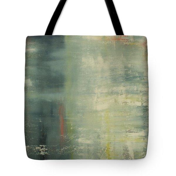 Venetian Lagoon Tote Bag