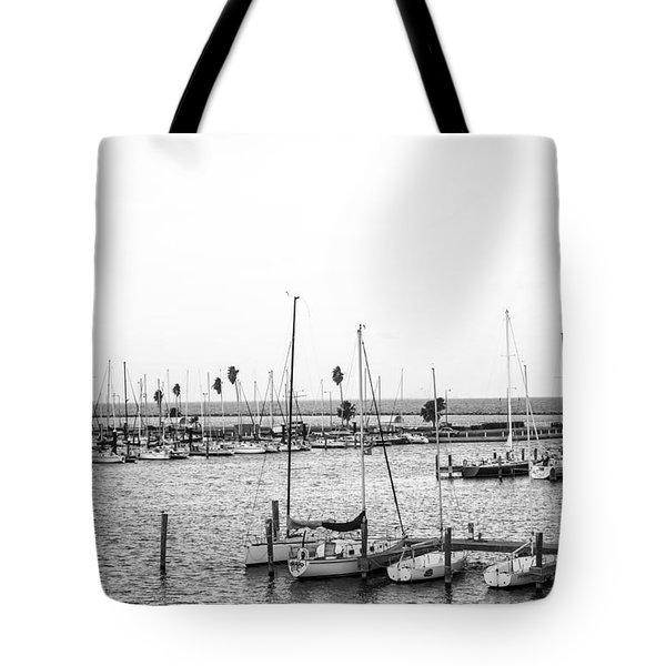 Marina De Corpus Christie Tote Bag