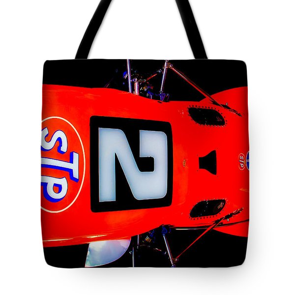 Mario 69 Tote Bag