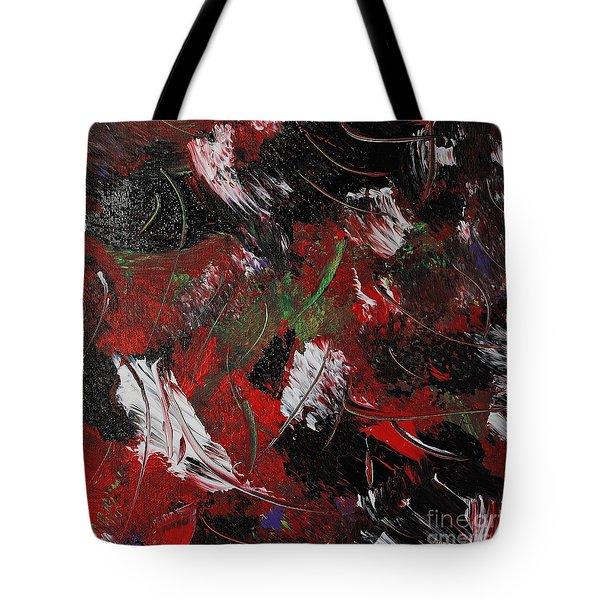 Markiesje Tote Bag