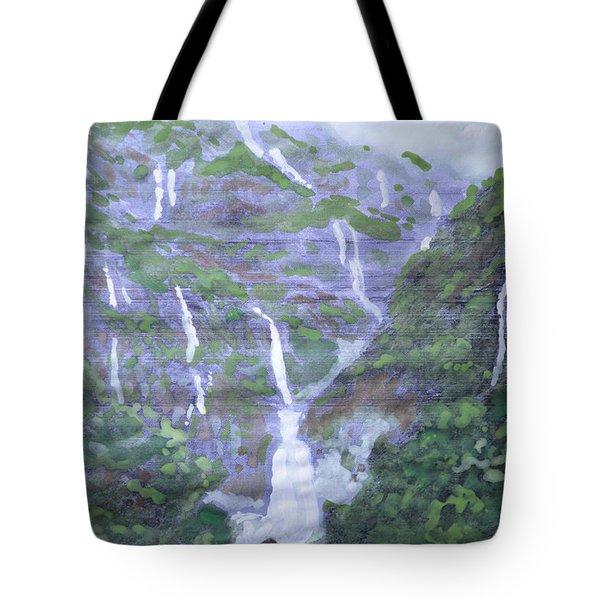 Marleshwar Tote Bag by Vikram Singh