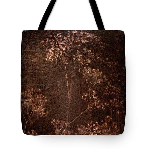 Marroncito Tote Bag