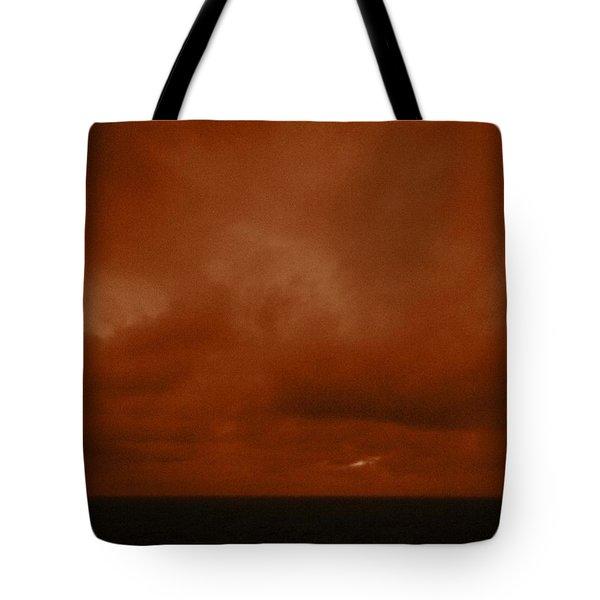 Marshall Islands Area Tote Bag