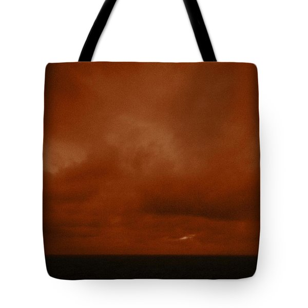 Marshall Islands Area Tote Bag