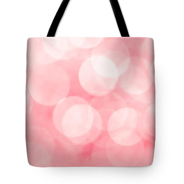 Tote Bag featuring the photograph Marshmallow by Jan Bickerton