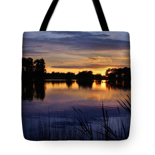 Marston Tote Bag