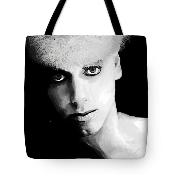 Martin From The Single Tote Bag