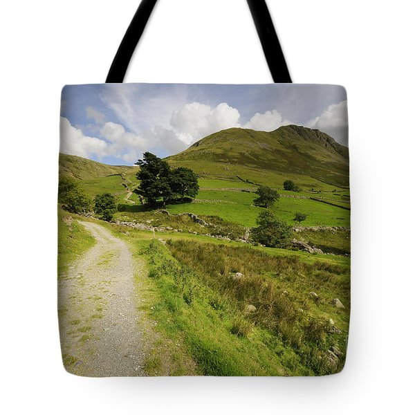 Martindale Common Tote Bag