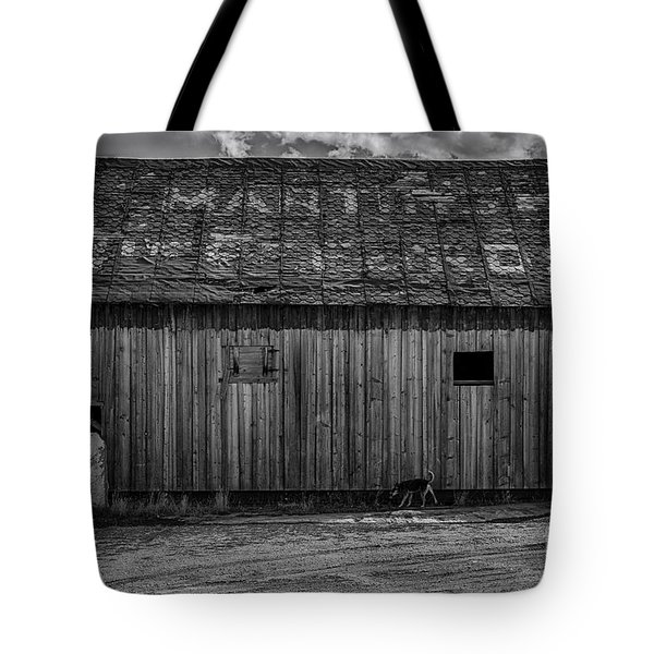 Martins  Tote Bag