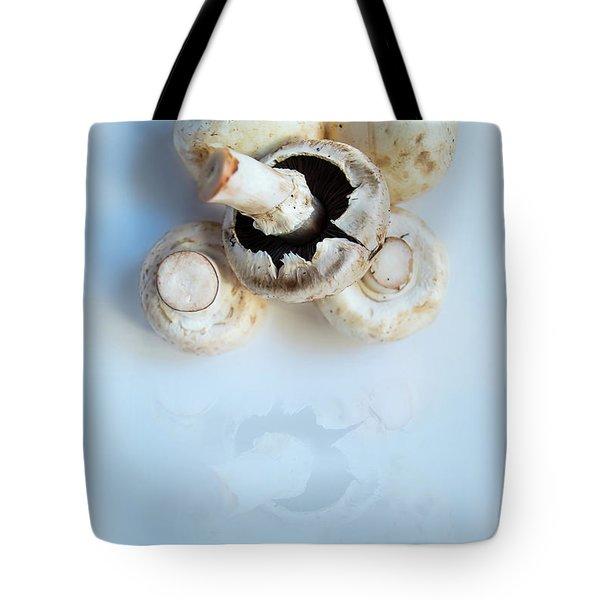 Marvellous Mushrooms Tote Bag