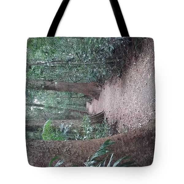Mary Cairncross Rainforest  Tote Bag