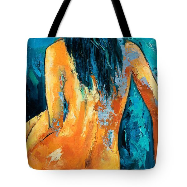 Mary Lou Tote Bag