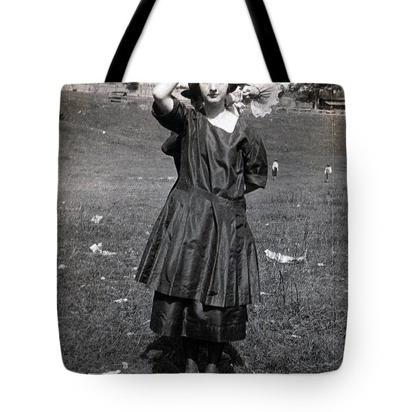 Mary Neal 01 Tote Bag