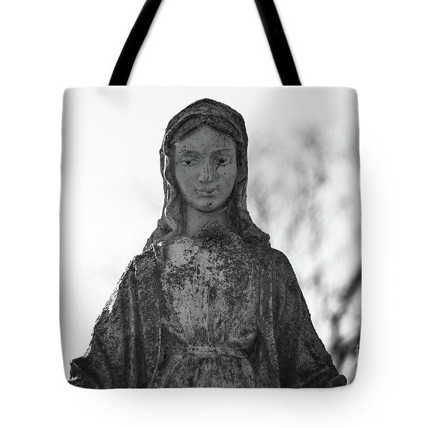 Mary2 Tote Bag