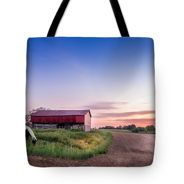 Maryland Magic Tote Bag
