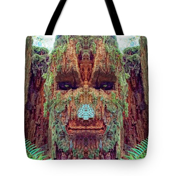 Marymere Mossman Tote Bag