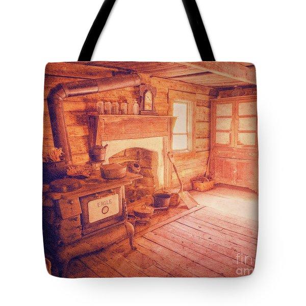 Ma's Kitchen Tote Bag