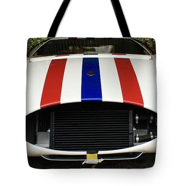 Maserati Tipo 151/3 Tote Bag