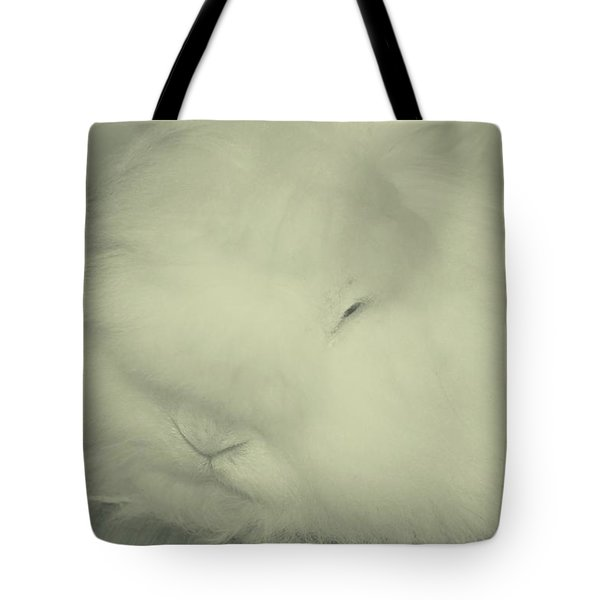Mashy Potato Tote Bag by The Art Of Marilyn Ridoutt-Greene