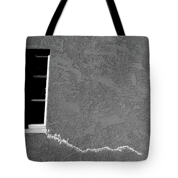 Tote Bag featuring the photograph Masonic Window by CML Brown
