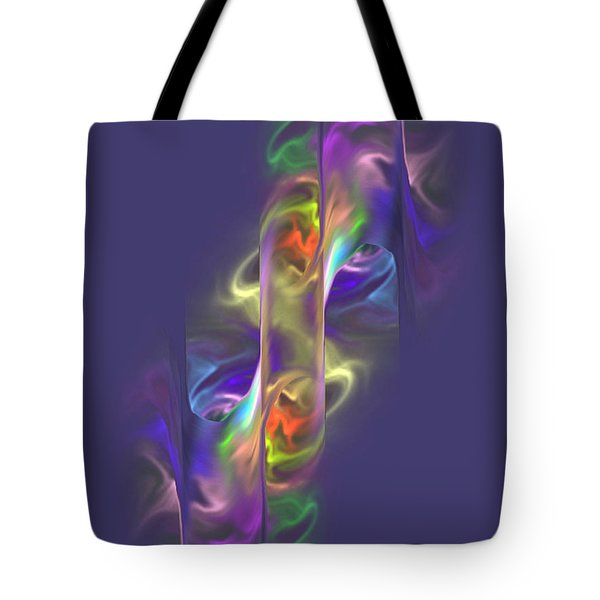 Masquerade - Prying Eyes Tote Bag