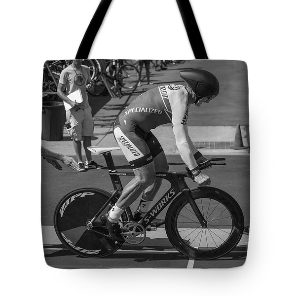 Masters Pursuit Tote Bag