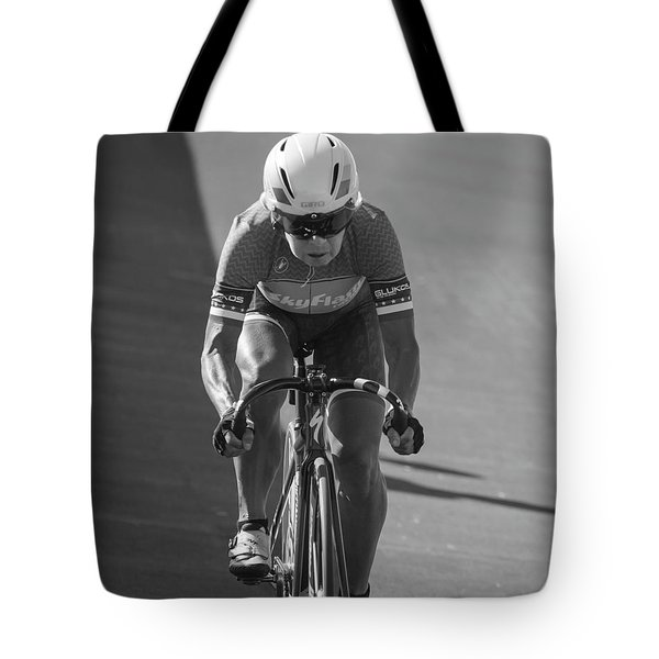 Masters Sprint Tote Bag
