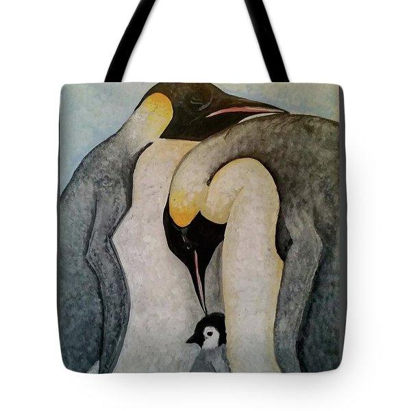 Mate For Life Tote Bag