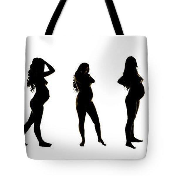 Maternity 288 Tote Bag