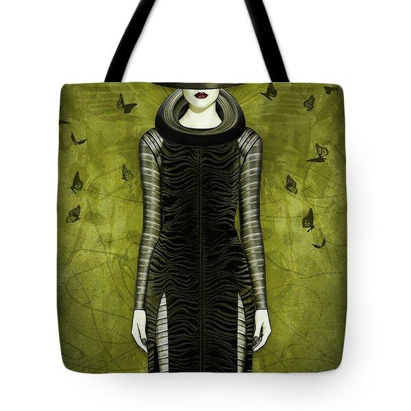 Matriarch Tote Bag