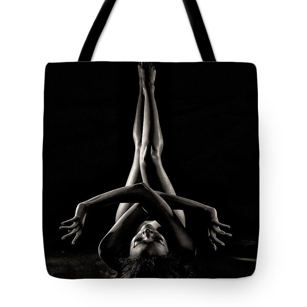 Matrix Tote Bag