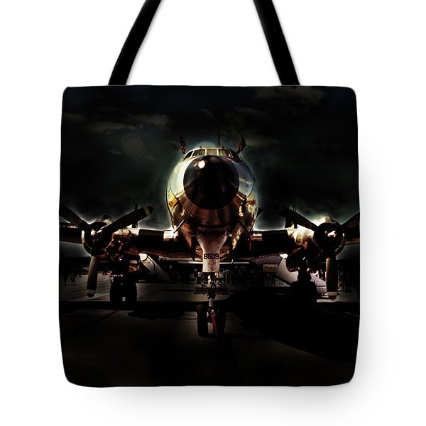 Tote Bag featuring the photograph Mats Constellation by John Schneider