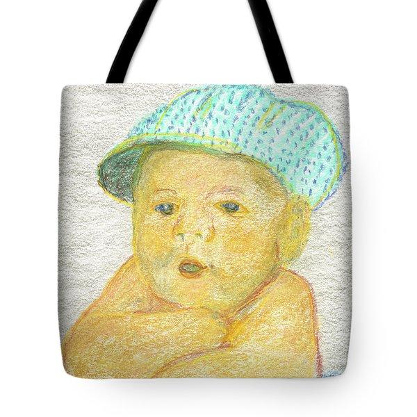 Matthew Jack Tote Bag