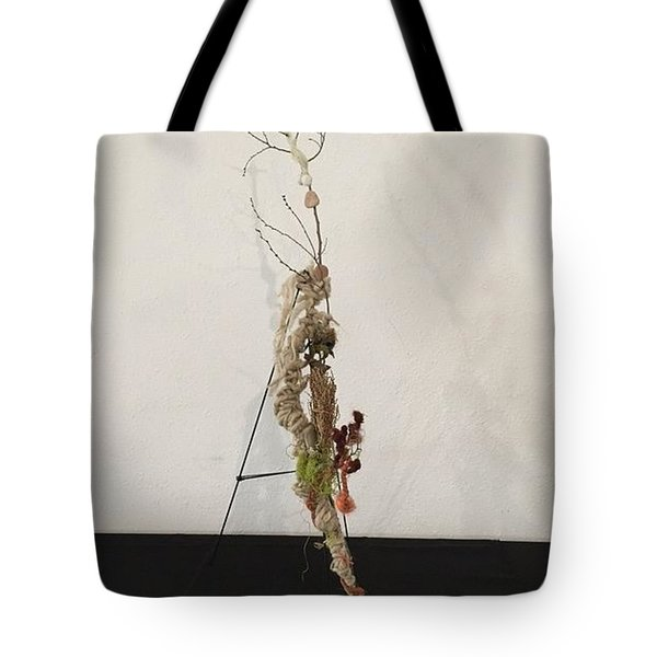 Matthew Twenty Six, Fifty Seven - Sixty Eight Tote Bag