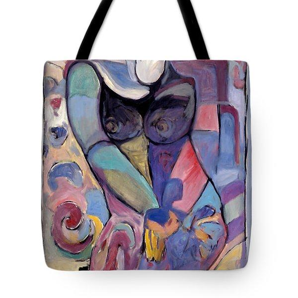Matty Tote Bag