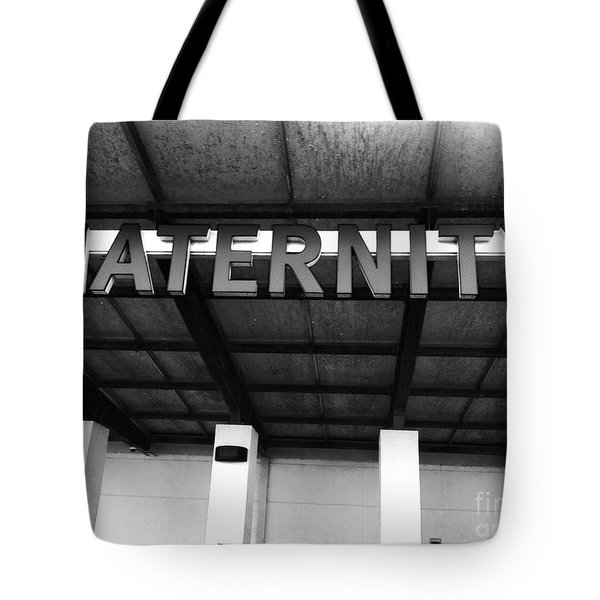 Maternity  Ward Tote Bag by WaLdEmAr BoRrErO
